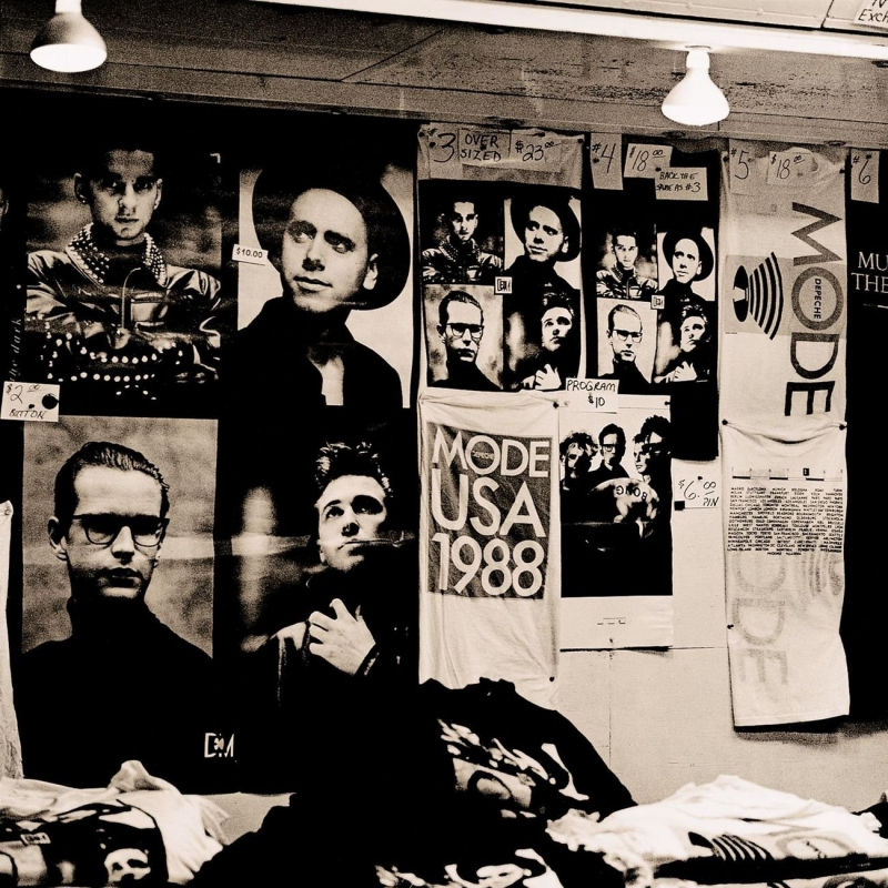 Depeche Mode - 101 (2CD) | Depeche Mode Universe
