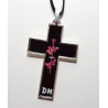 Depeche Mode - Pendant cross