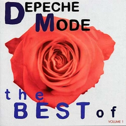 Depeche Mode - The Best Of Volume 1 (CD +DVD)