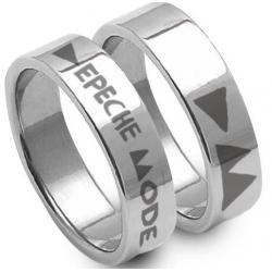 Depeche Mode - Ring - Delta Machine