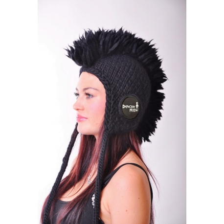 Depeche Mode - Mohawk hat Playing the Angel