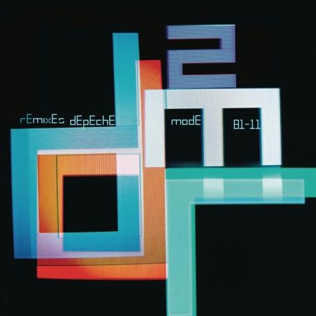 Depeche Mode - Remixes 2: 81-11 (CD)