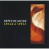 Depeche Mode - Speak & Spell (CD) [Extra tracks]