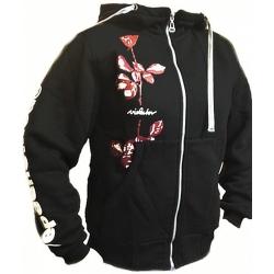 Depeche Mode - Violator - Hooded Sweatshirt