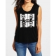 Depeche Mode - T-Shirt - Photo Sleeveless