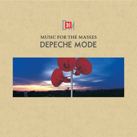 Music For The Masses (LP)
