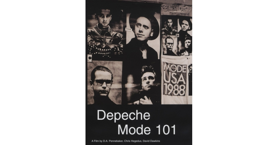 depeche mode 101 2dvd depeche mode universe. Black Bedroom Furniture Sets. Home Design Ideas