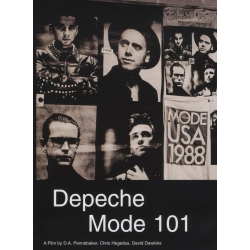 Depeche Mode - 101 - [2DVD]
