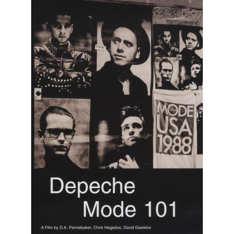 Depeche Mode: 101 [2DVD]