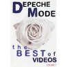 Depeche Mode - The best of Videos - Volume 1 [DVD]