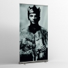 Depeche Mode -  Textile Banner (Flag) - Dave Gahan (King)