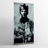 Depeche Mode - Banners - Dave Gahan (King)
