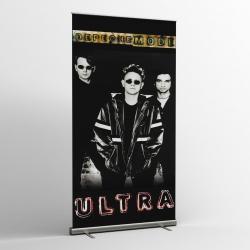 Depeche Mode - Textile banners (Flag) - Ultra