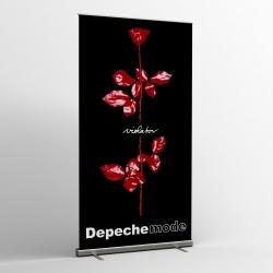 Depeche Mode - pancartas textiles (Bandera) - Violator