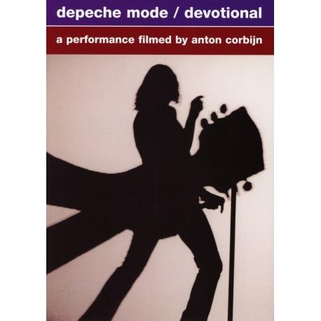 Depeche Mode - Devotional [2DVD]