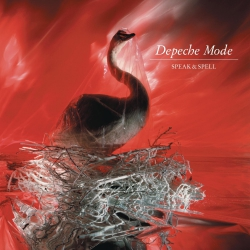 Depeche Mode - Speak And Spell (CD+DVD)
