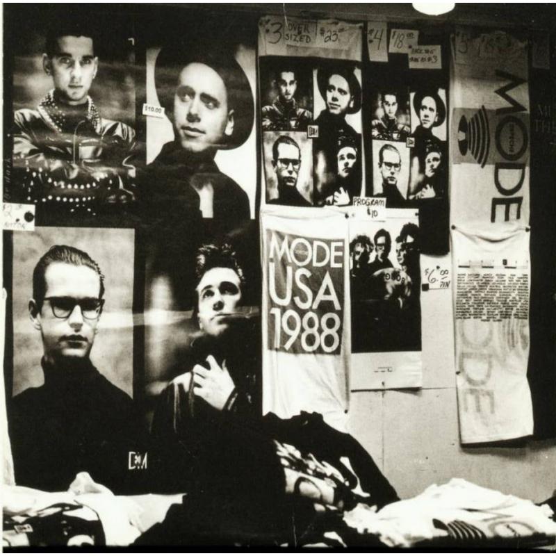 Depeche Mode - 101 [2Vinyl] | Depeche Mode Universe