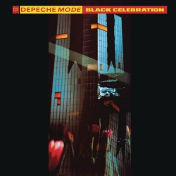 Depeche Mode - Black Celebration (CD+DVD)