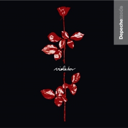 Depeche Mode - Violator [CD+DVD]