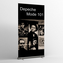 Depeche Mode - Textile banners (Flag) - 101