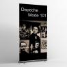 Depeche Mode - Textile Banner (Flag) - 101
