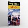 Depeche Mode - pancartas textiles (Bandera) - Photo 1