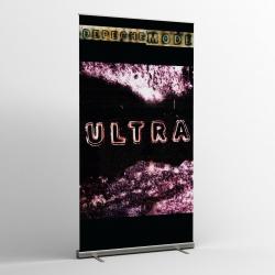 Depeche Mode - Textile Banner (Flag) - Ultra