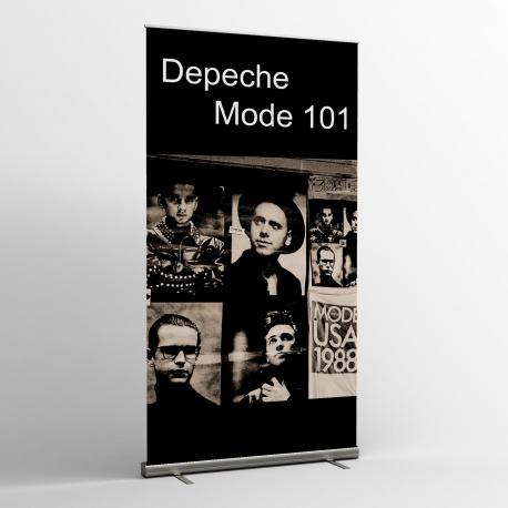 Depeche Mode - Banners - 101