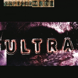 Depeche Mode - Ultra (CD+DVD)