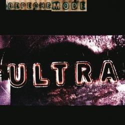 Depeche Mode - Ultra (CD+DVD)