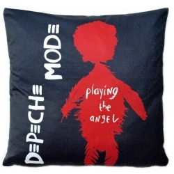 Depeche Mode - Pillow - Playing the Angel
