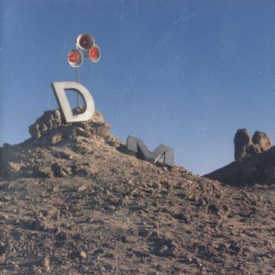 Depeche Mode - For The Masses (Depeche Mode Tribute) (CD)