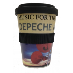 Depeche Mode - Music For The Masses - Tazza termo