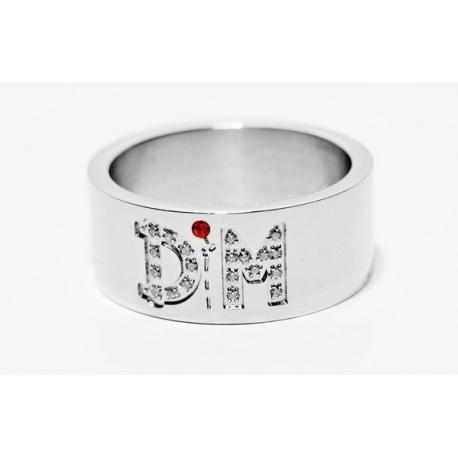 Depeche Mode - Ring - Violator (with stones)