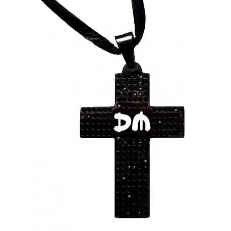 Depeche Mode - Cruz colgante Spirit