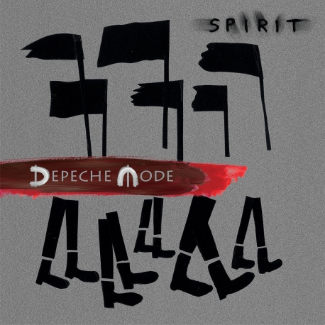 Depeche Mode - Spirit  (CD)