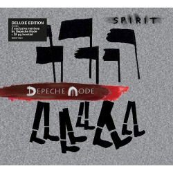 Depeche Mode - Spirit (2CD)