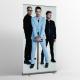 Depeche Mode - Textile Banners - Photo tour