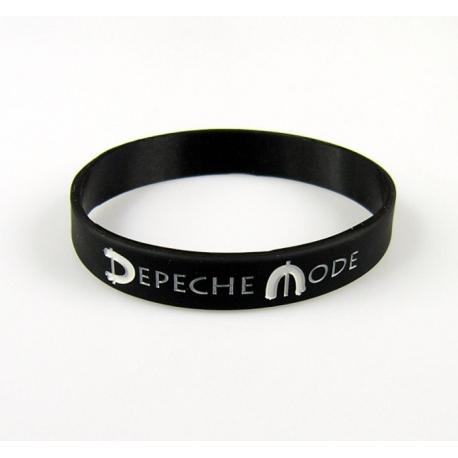 depeche mode spirit armband silikon 7 5n depeche mode universe. Black Bedroom Furniture Sets. Home Design Ideas