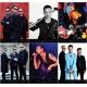 Depeche Mode - Calendario de pared 2018