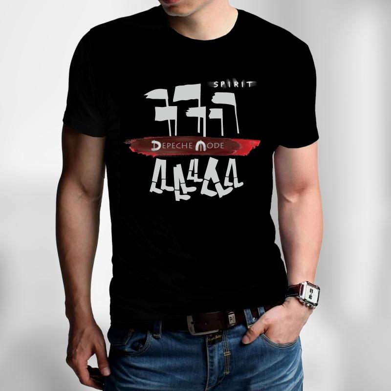 depeche mode t shirt spirit dm universe. Black Bedroom Furniture Sets. Home Design Ideas