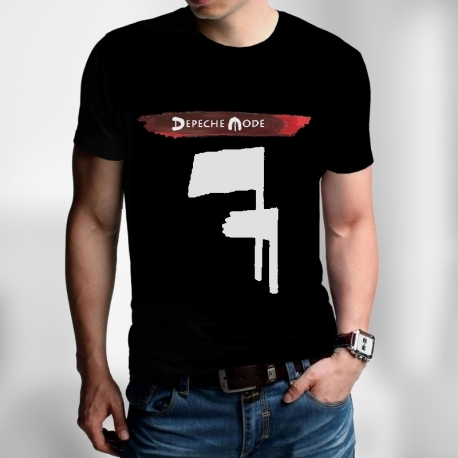 Depeche Mode - T-shirt - Spirit (Global)