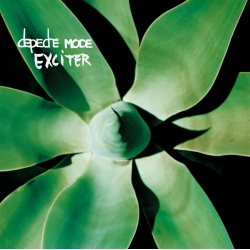 Depeche Mode - Exciter Vinyl LP