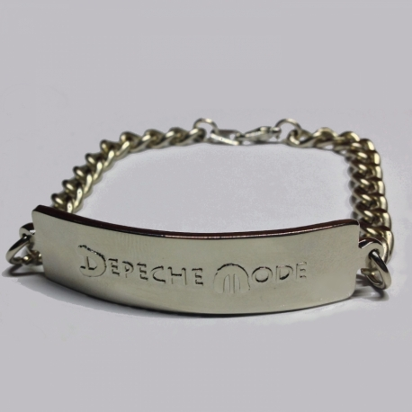 Depeche Mode - Spirit - Bracelet (Metal)