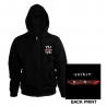 Depeche Mode - Spirit - Hooded Sweatshirt