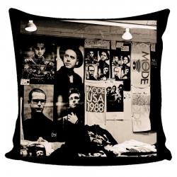 Depeche Mode - Almohada Recubrimiento - 101