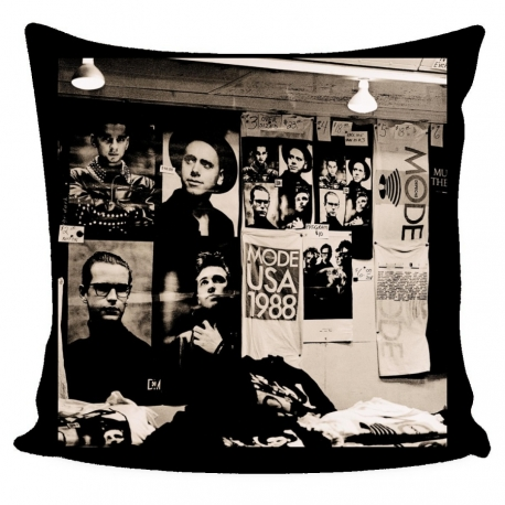 Depeche Mode - Kissenbeschichtung - 101