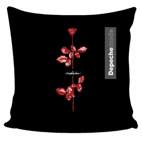 Depeche Mode - Almohada Recubrimiento - Violator