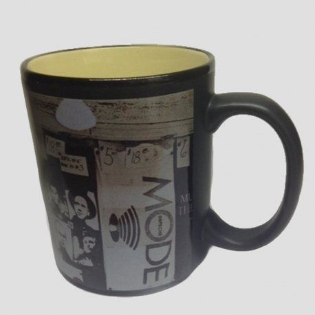 Depeche Mode - taza - 101