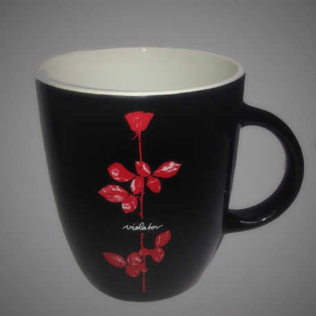 Depeche Mode - Tazza - Violator